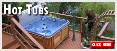 Spa Bound Nanaimo Hot Tub Gallery, spa sales and supplies