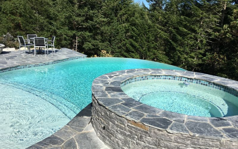 Pools in Vancouver
