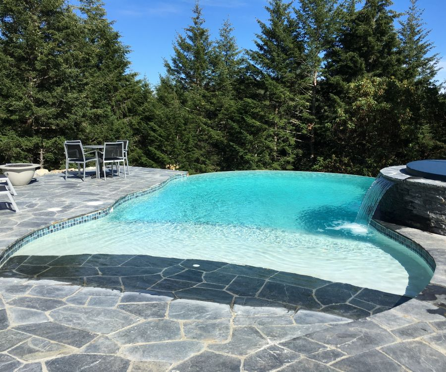 CA Pools in Vancouver, BC