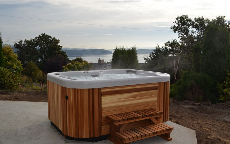 Hot Tubs in Vancouver