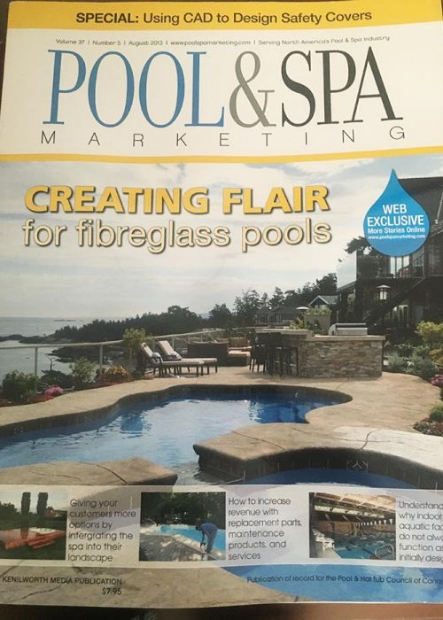 Pool & Spa Marketing
